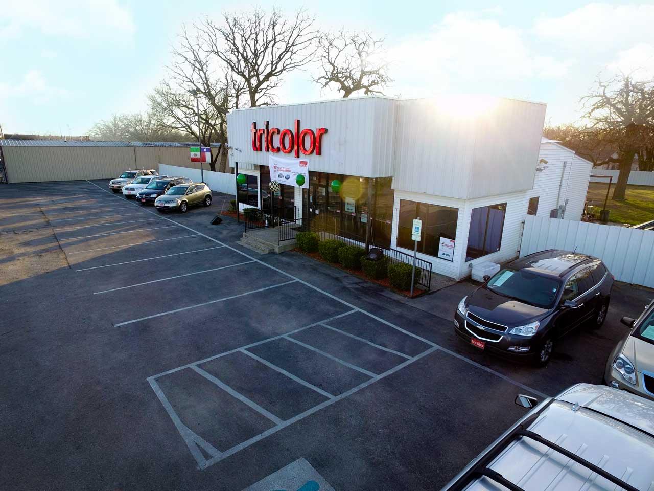 Buckner Blvd., Dallas